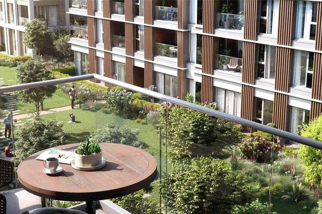 Flat for sale in Prince Of Wales Drive, Battersea, SW11 4FA - view - 4