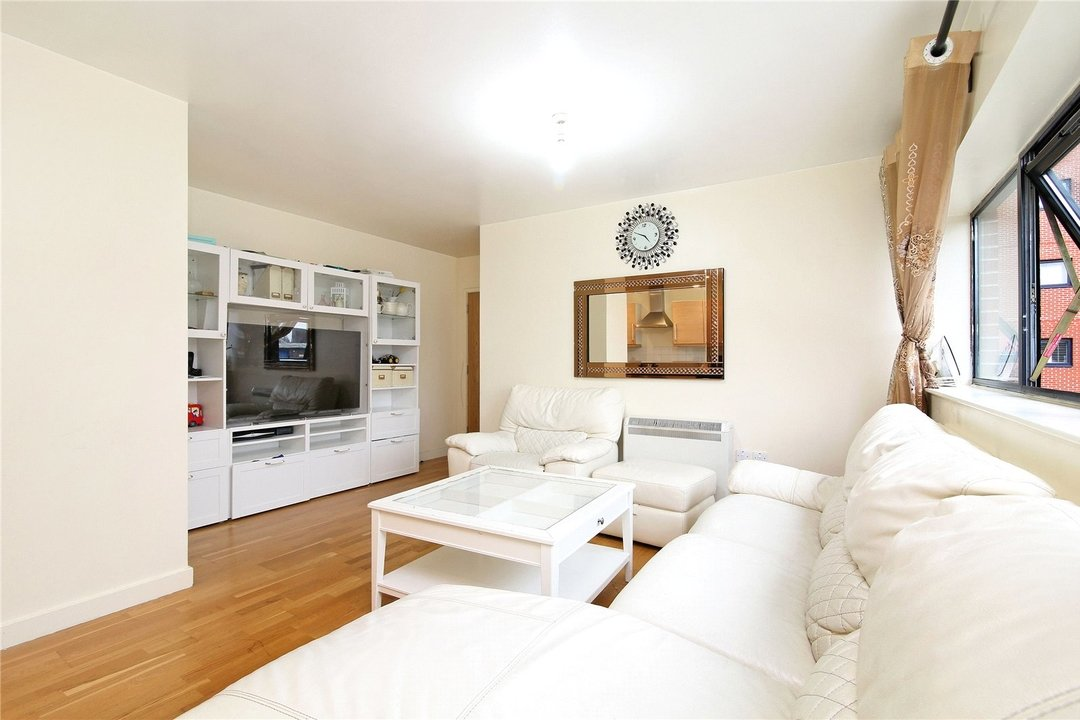 Flat for sale in Radnor House, 1272 London Road, SW16 4EA - view - 2