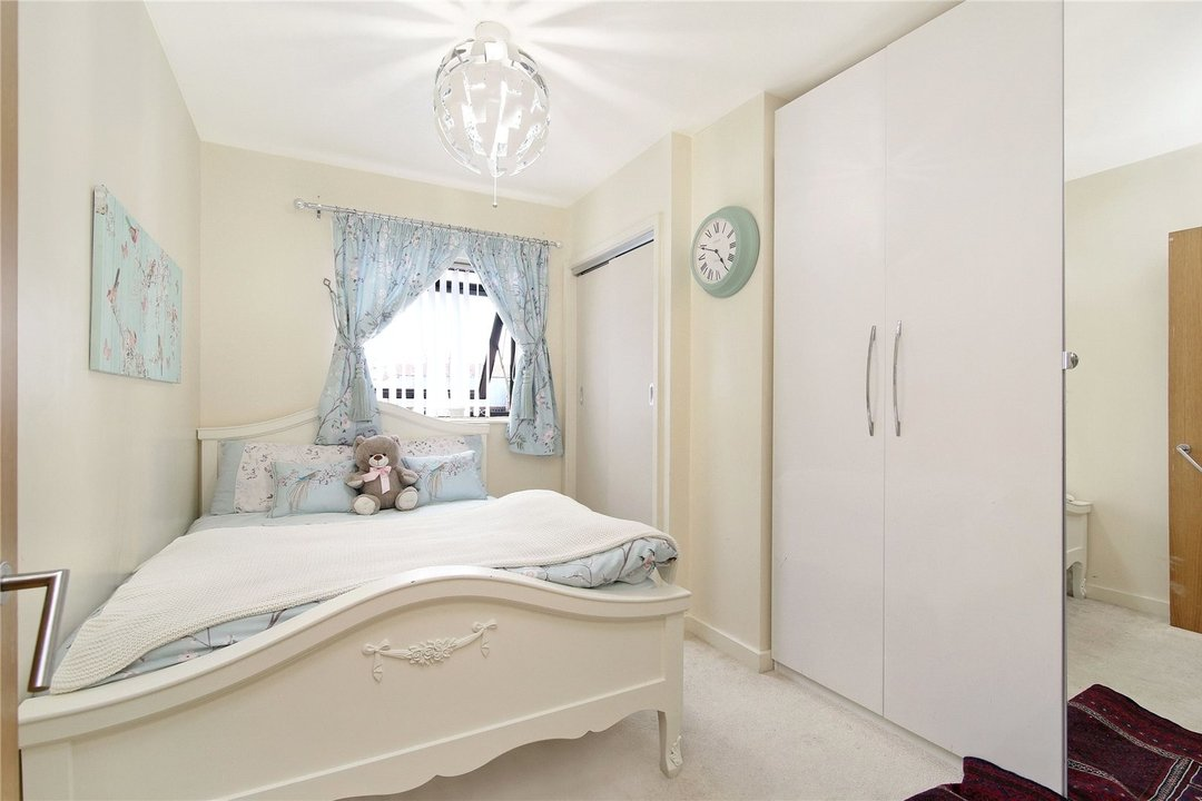 Flat for sale in Radnor House, 1272 London Road, SW16 4EA - view - 5