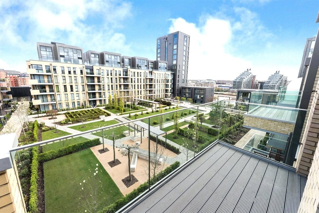 Flat for sale in Ravensbourne Apartments, 5 Central Avenue, SW6 2GN - view - 4