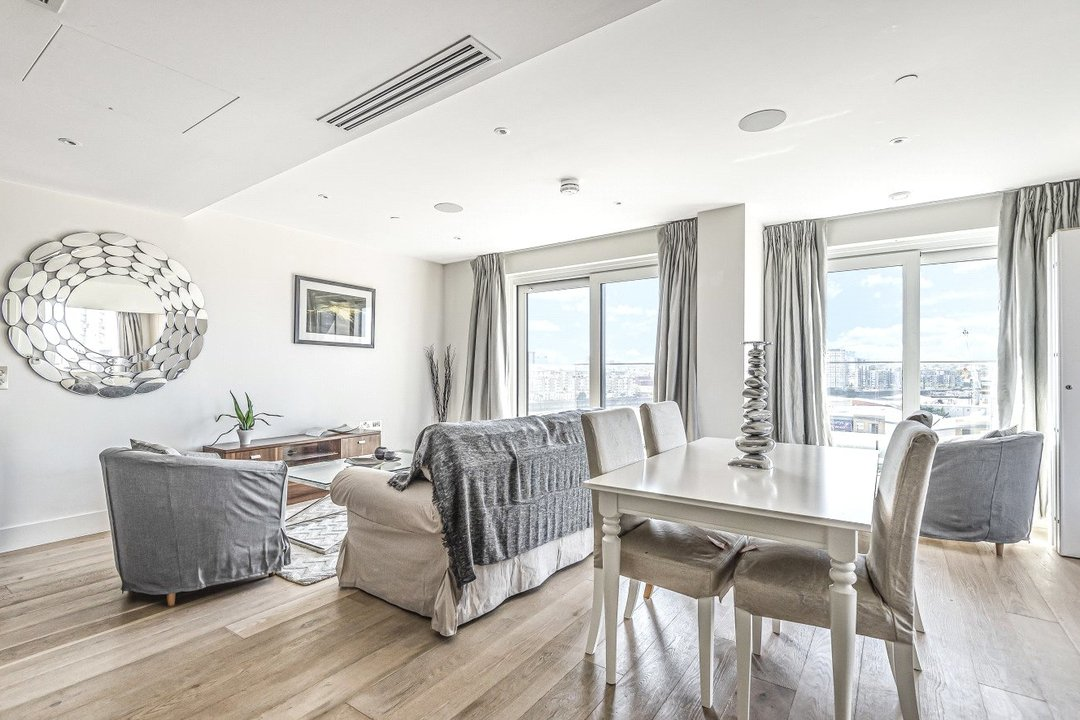 Flat for sale in Ravensbourne Apartments, 5 Central Avenue, SW6 2GN - view - 5