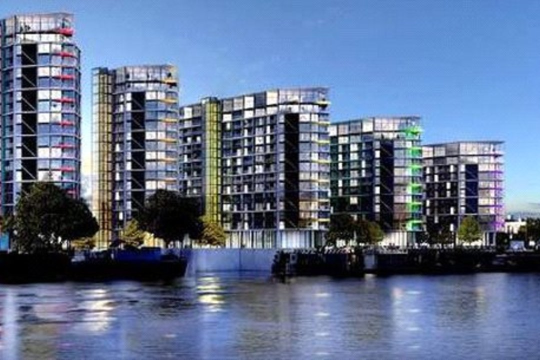 for sale in Riverlight, Nine Elms Lane, SW8 5BP - view - 3