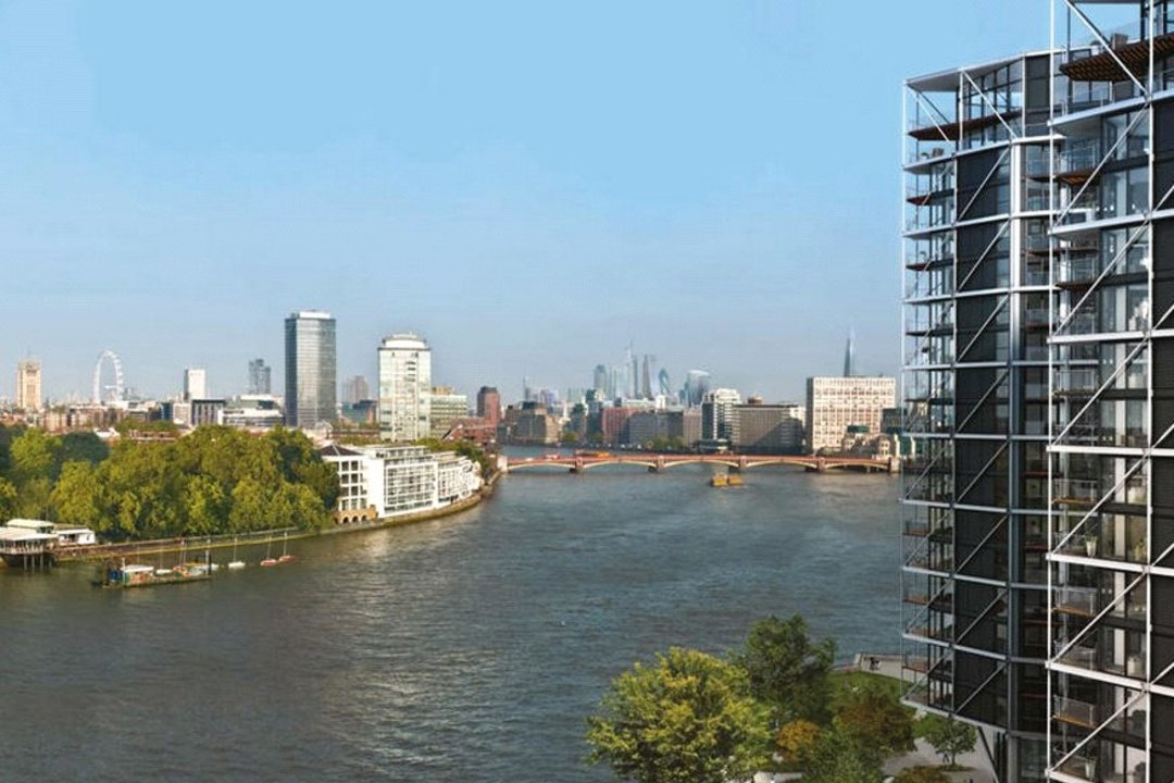 for sale in Riverlight, Nine Elms Lane, SW8 5BP - view - 5
