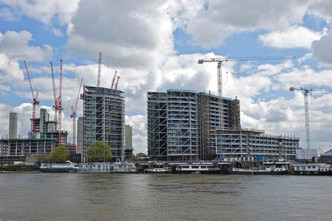 for sale in Riverlight, Nine Elms Lane, SW8 5BP - view - 6
