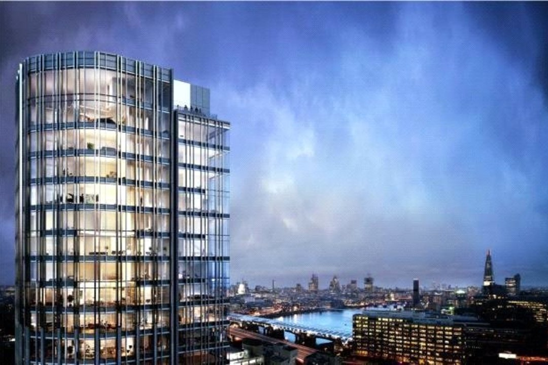 Flat for sale in South Bank Place, South Bank, SE1 7NW - view - 1
