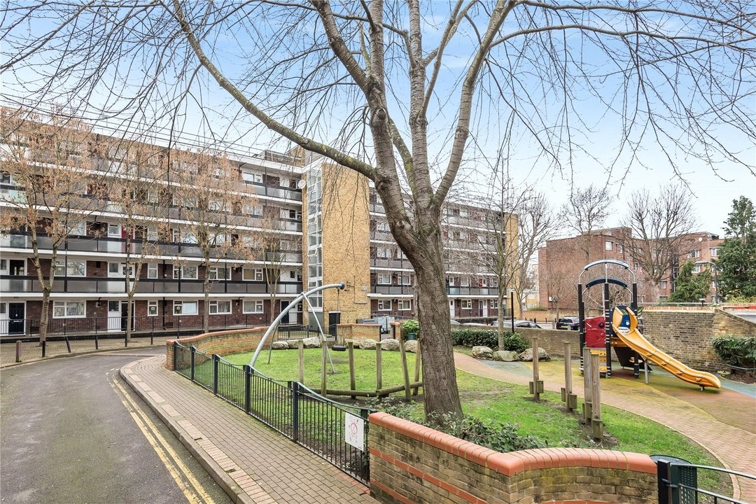 Flat for sale in Springett House, St. Matthew's Road, SW2 1NG - view - 7