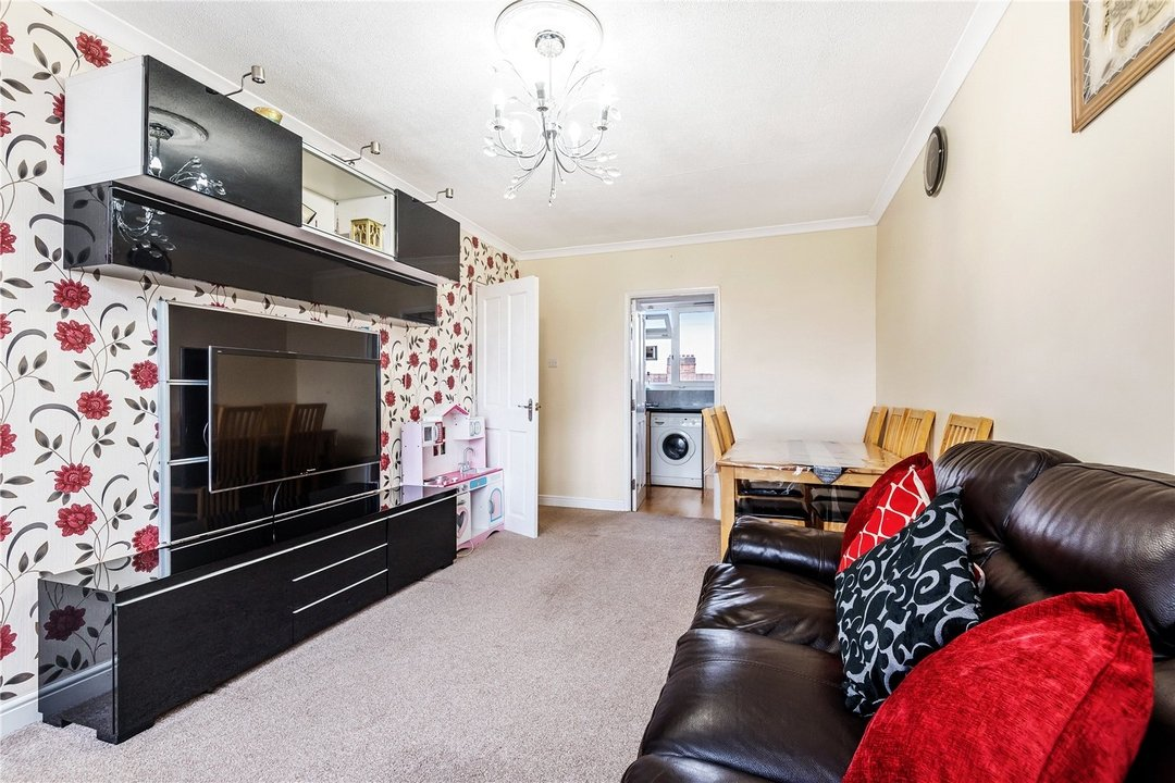 Flat for sale in Springett House, St. Matthew's Road, SW2 1NG - view - 1