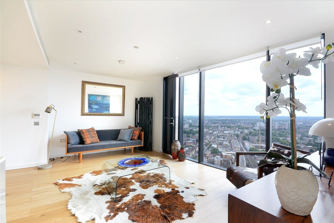 Flat for sale in Strata, 8 Walworth Road, SE1 6EL - view - 8