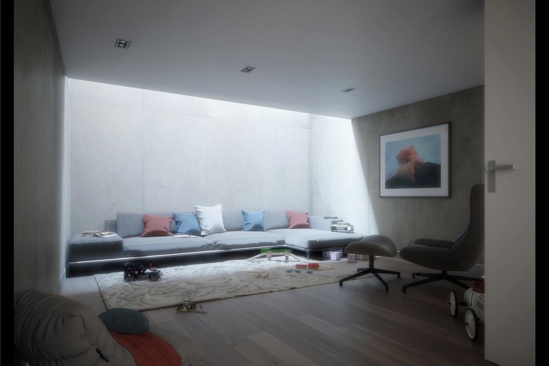 House for sale in Victory Place, Elephant and Castle, SE17 1PG - view - 4