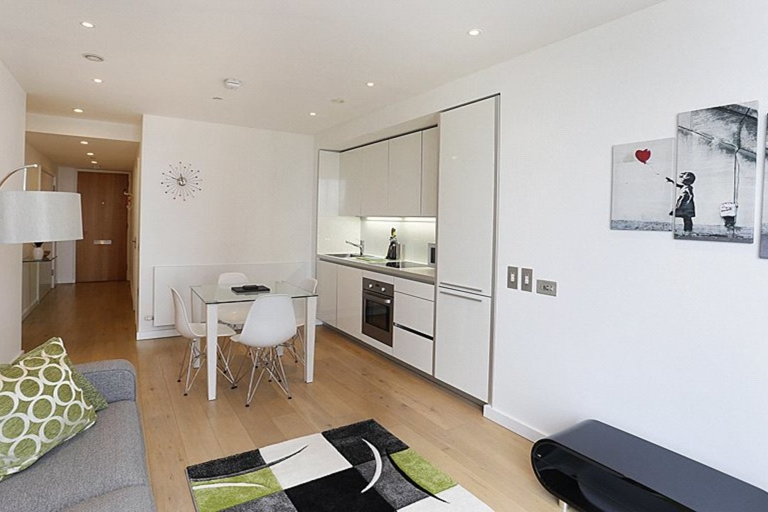 Flat for sale in Walworth Road, London, SE1 6EG - view - 8