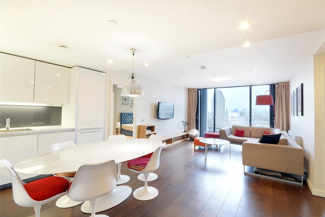 Flat for sale in Walworth Road, , SE1 6EH - view - 1