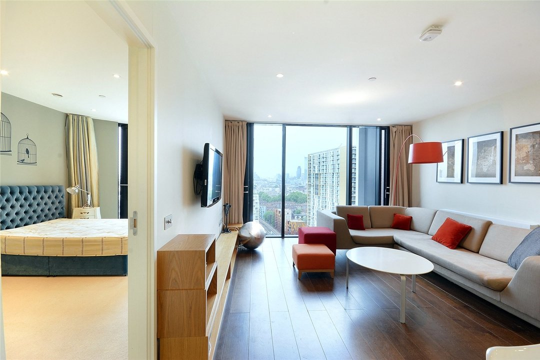 Flat for sale in Walworth Road, , SE1 6EH - view - 7