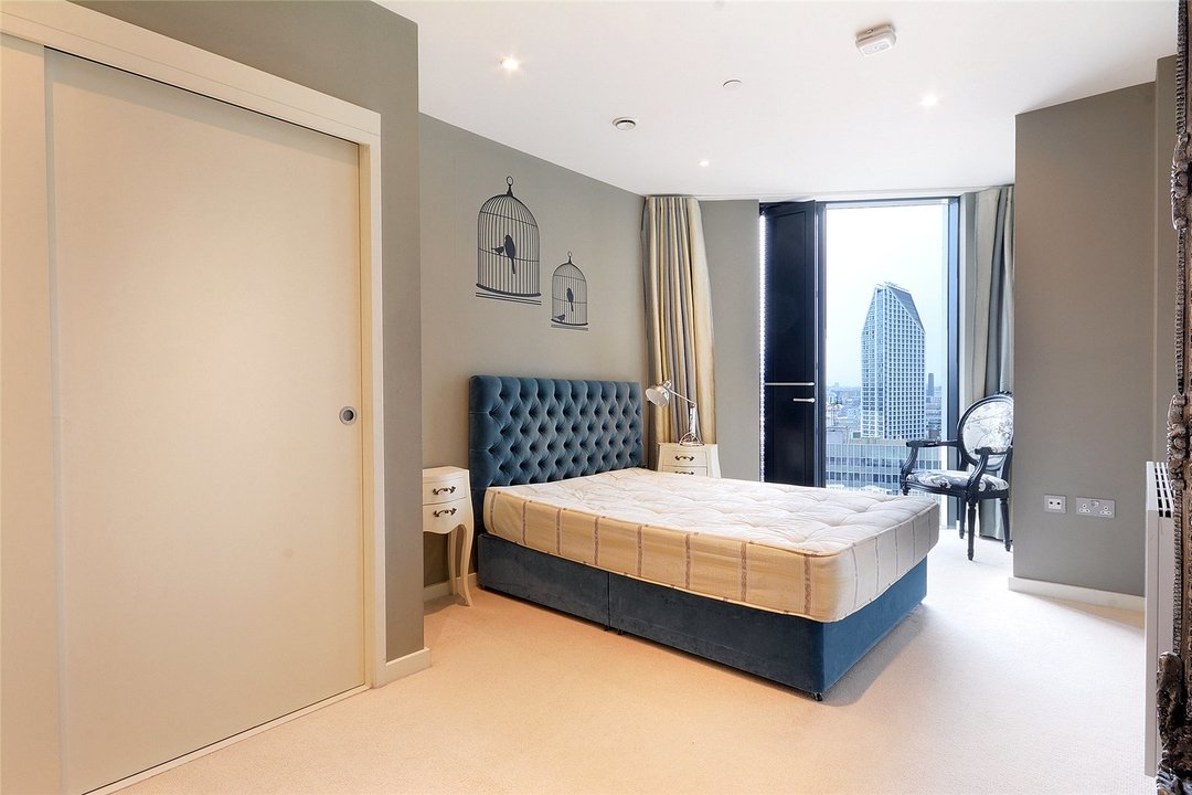 Flat for sale in Walworth Road, , SE1 6EH - view - 8