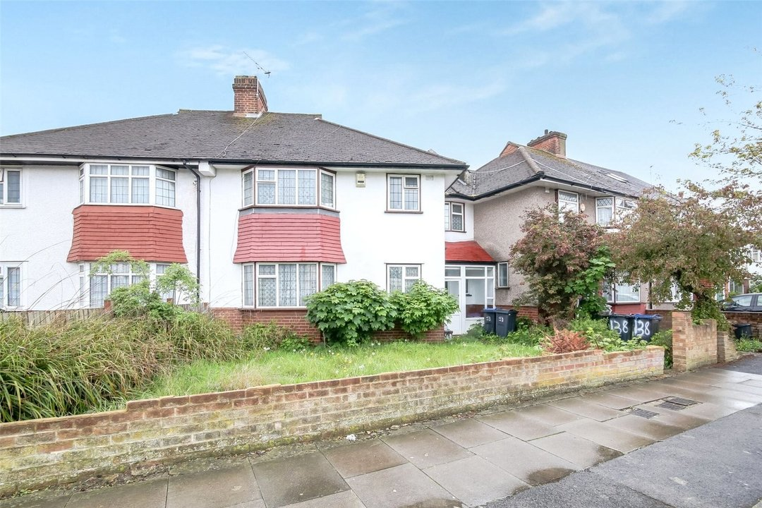 House for sale in Windermere Road, Norbury, SW16 5HE - view - 1