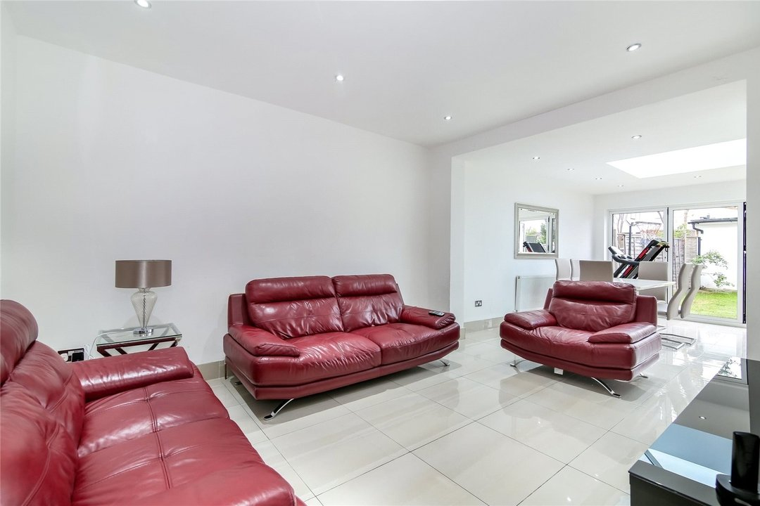 House for sale in Winterbourne Road, Thornton Heath, CR7 7QT - view - 3