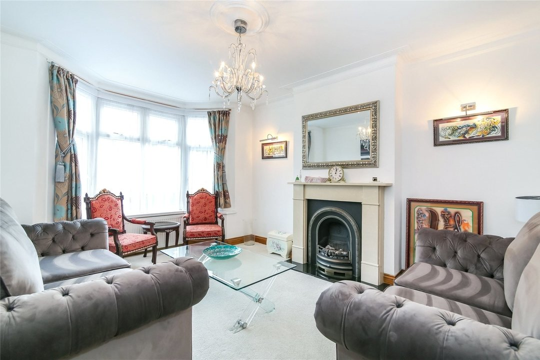 House for sale in Winterbourne Road, Thornton Heath, CR7 7QT - view - 4