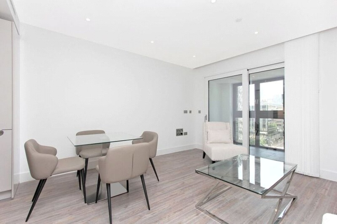 Flat for sale in Wiverton Tower, 4 New Drum Street, E1 7AS - view - 5