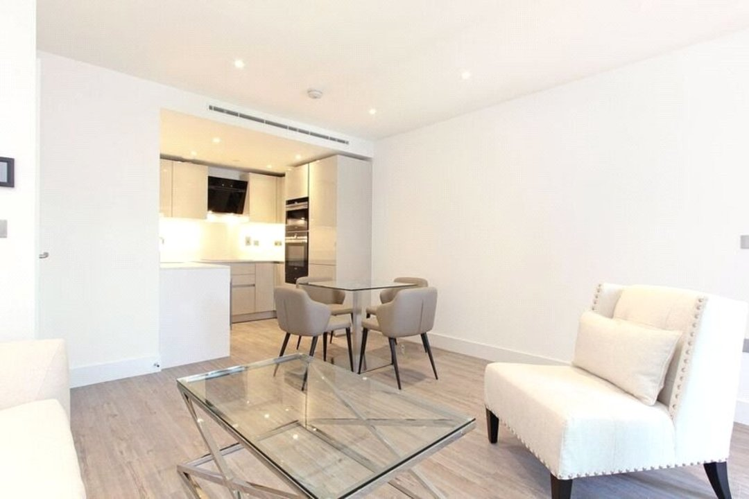 Flat for sale in Wiverton Tower, 4 New Drum Street, E1 7AS - view - 6