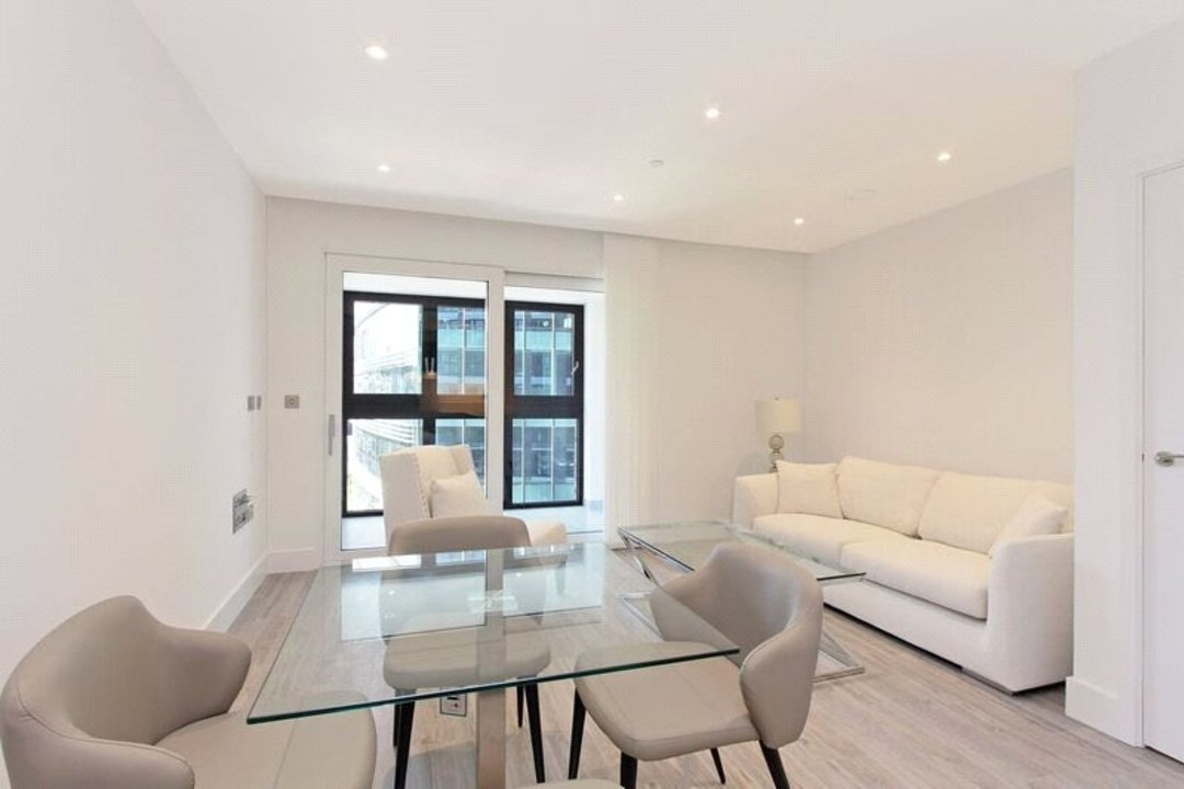 Flat for sale in Wiverton Tower, 4 New Drum Street, E1 7AS - view - 4
