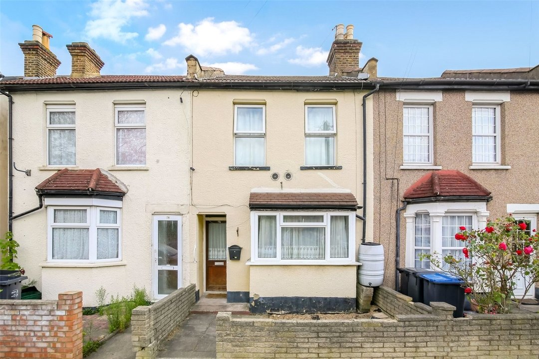 House for sale in Woodcroft Road, Thornton Heath, CR7 7HF - view - 1