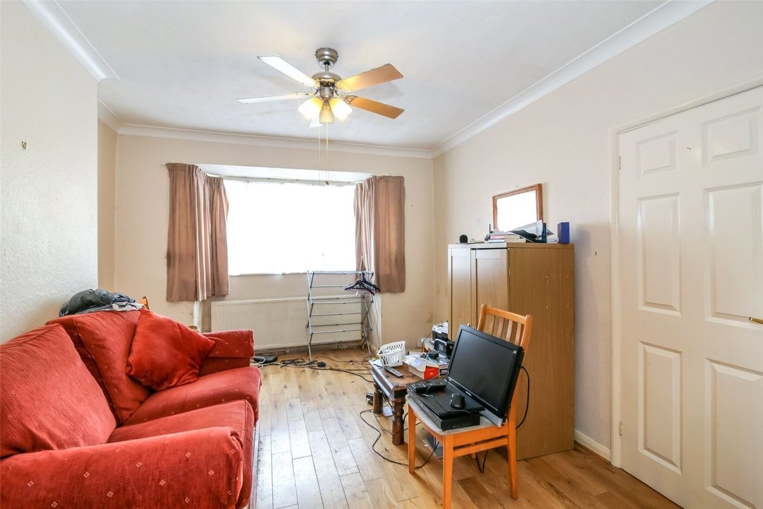 House for sale in Woodcroft Road, Thornton Heath, CR7 7HF - view - 2