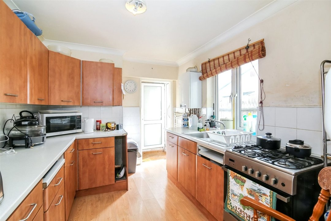 House for sale in Woodcroft Road, Thornton Heath, CR7 7HF - view - 3