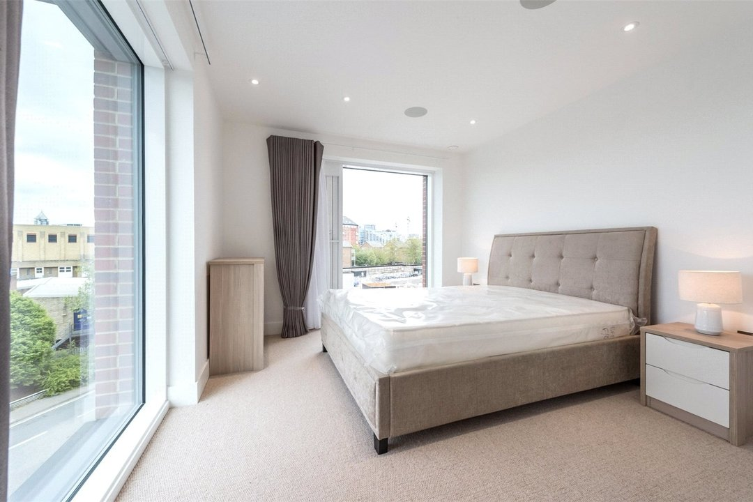 to rent in Central Avenue, London, SW6 2QE - view - 7