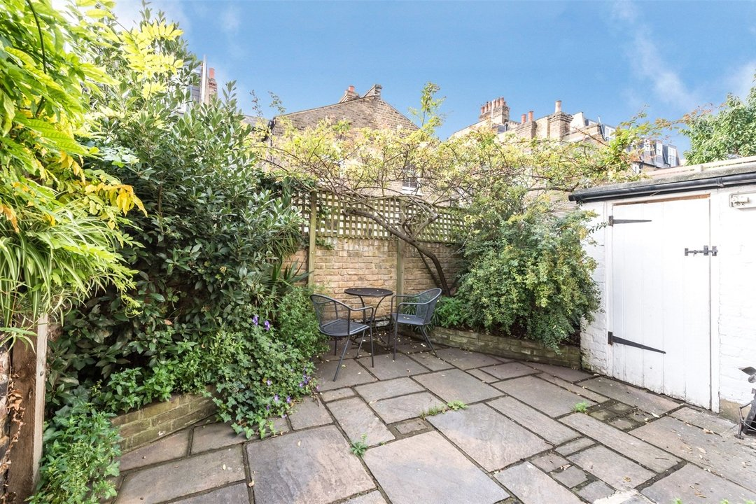 House to rent in Gowrie Road, London, SW11 5NR - view - 3