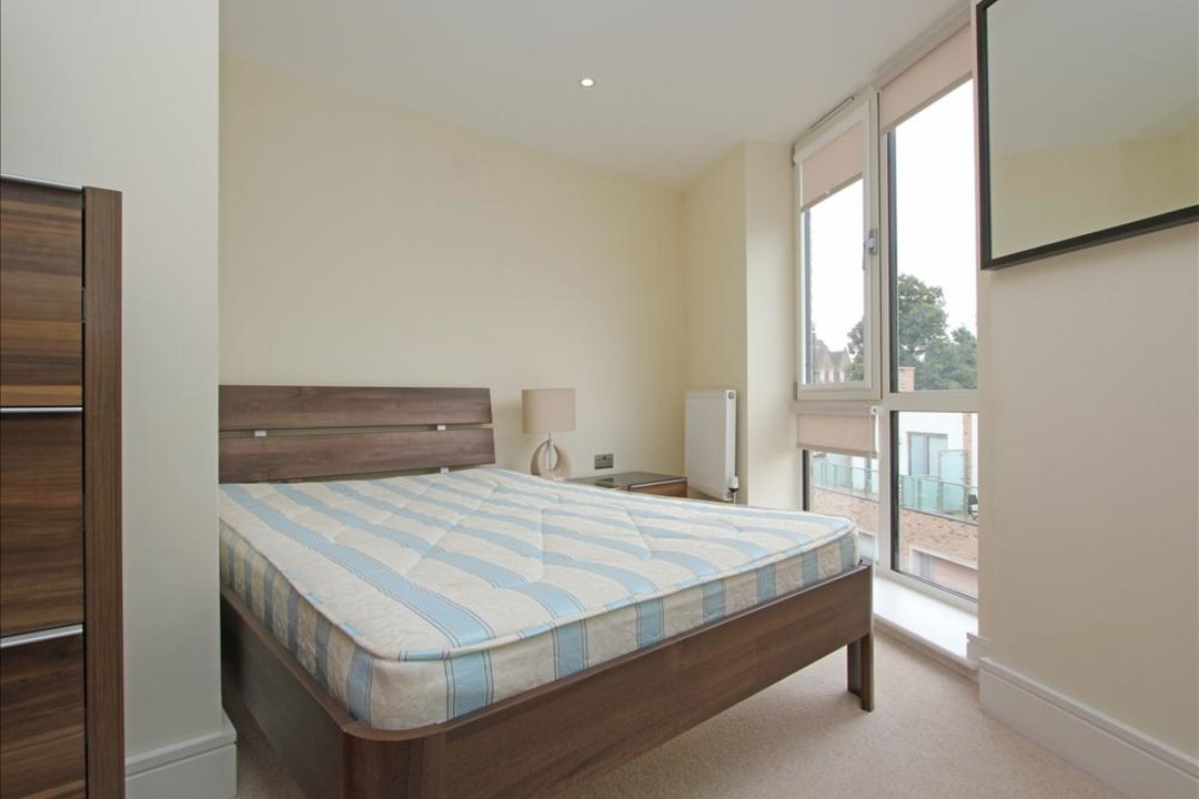 Flat to rent in Grant House, 90 Liberty Street, SW9 0BZ - view - 6