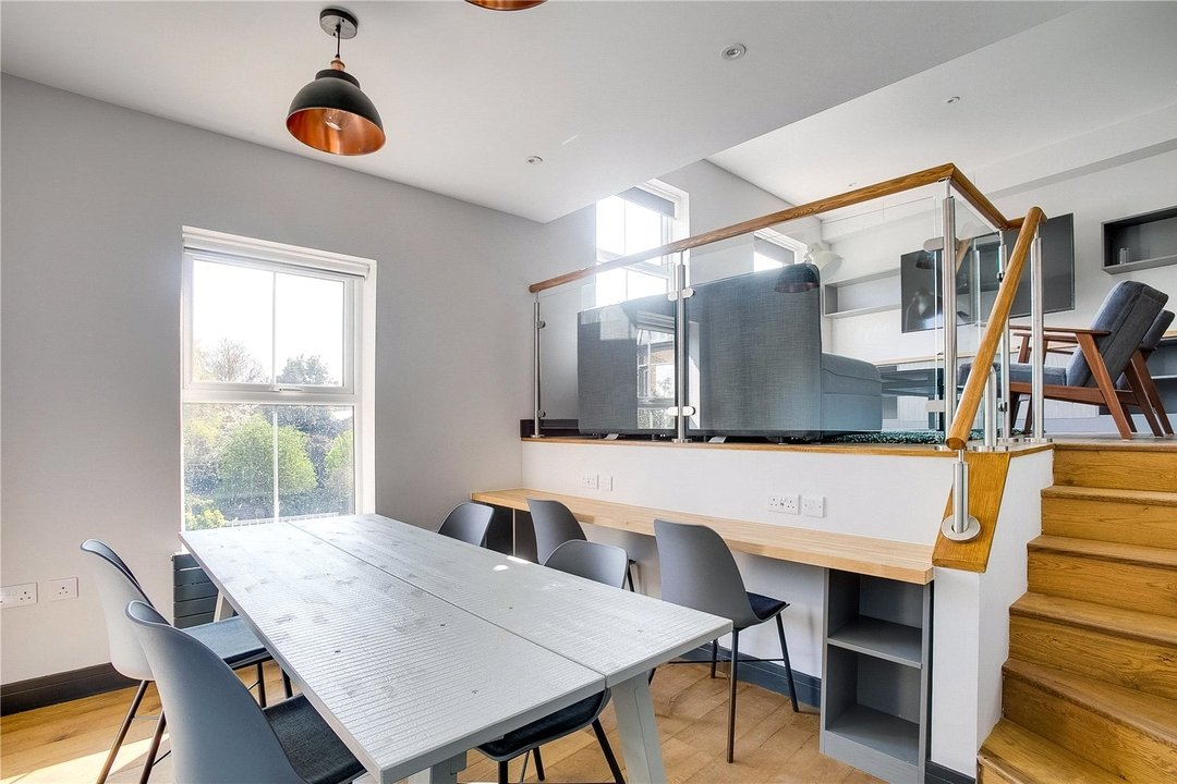 Flat Share to rent in Lavender Hill, London, SW11 5QL - view - 3