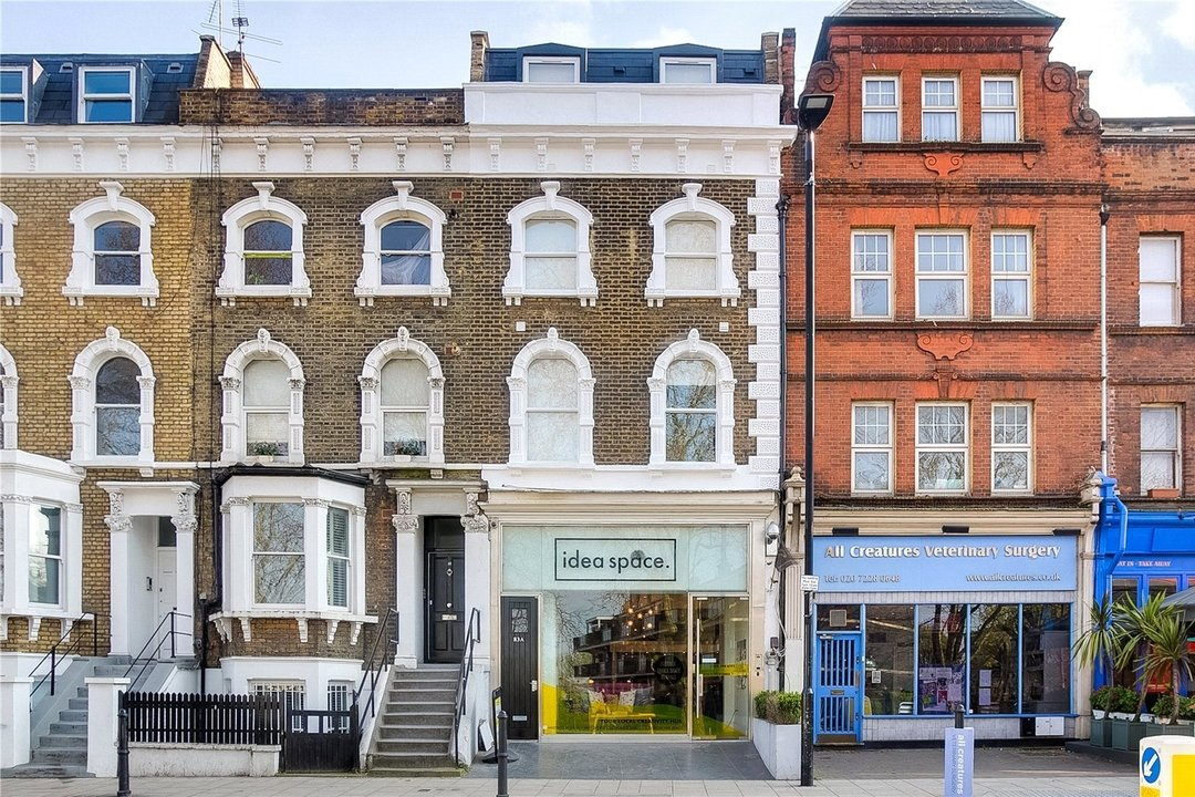 Flat Share to rent in Lavender Hill, London, SW11 5QL - view - 6