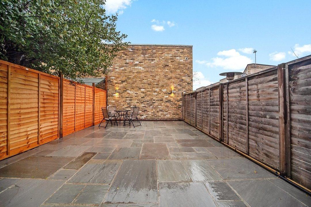 House to rent in Lyham Road, London, SW2 5QA - view - 3