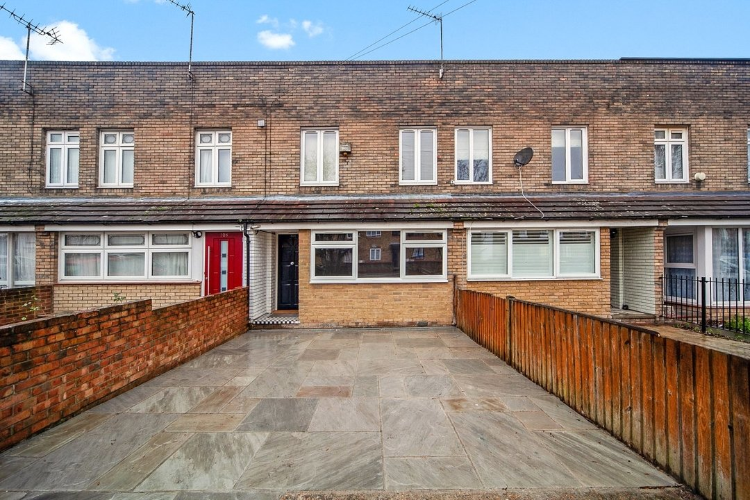House to rent in Lyham Road, London, SW2 5QA - view - 11