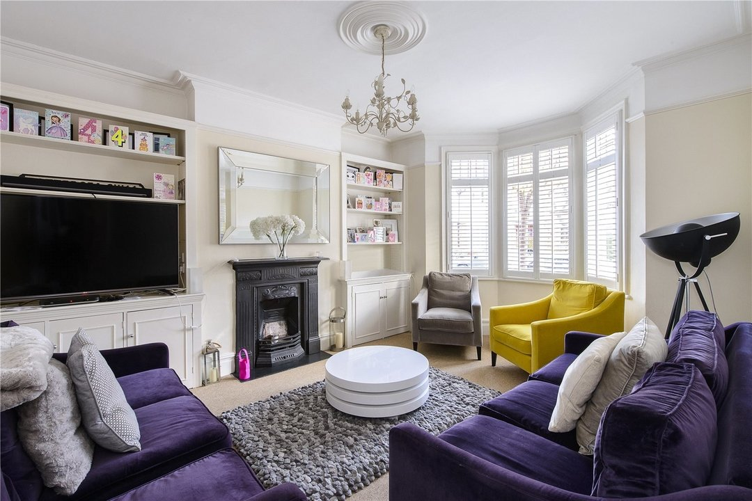 House to rent in Muncaster Road, London, SW11 6NU - view - 2