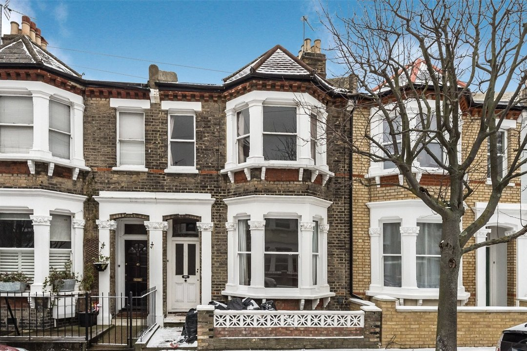 House to rent in Parma Crescent, , SW11 1LU - view - 1
