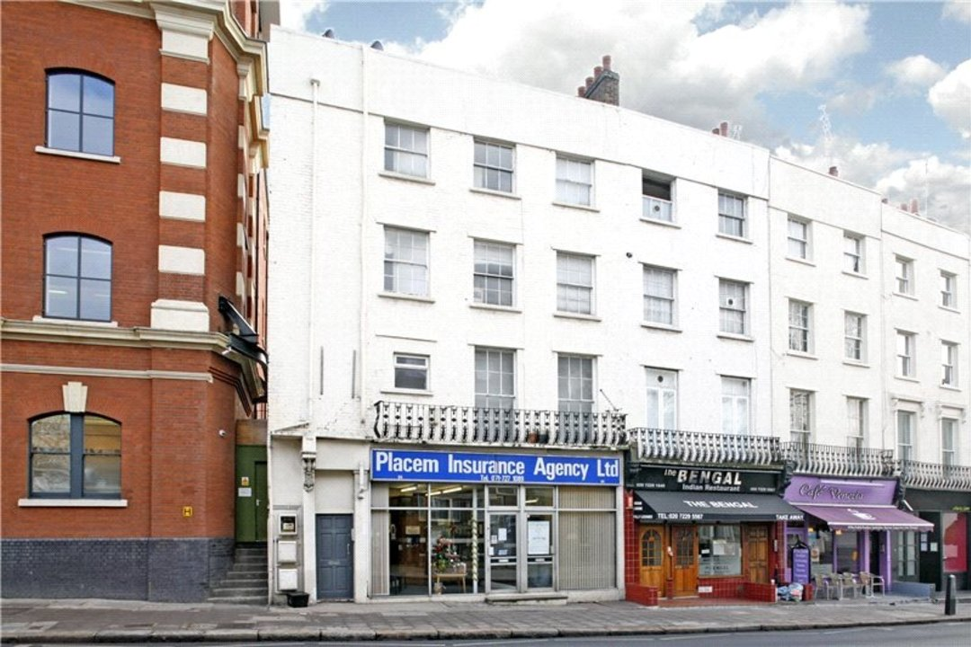 to rent in Porchester Road, London, W2 6ET - view - 1