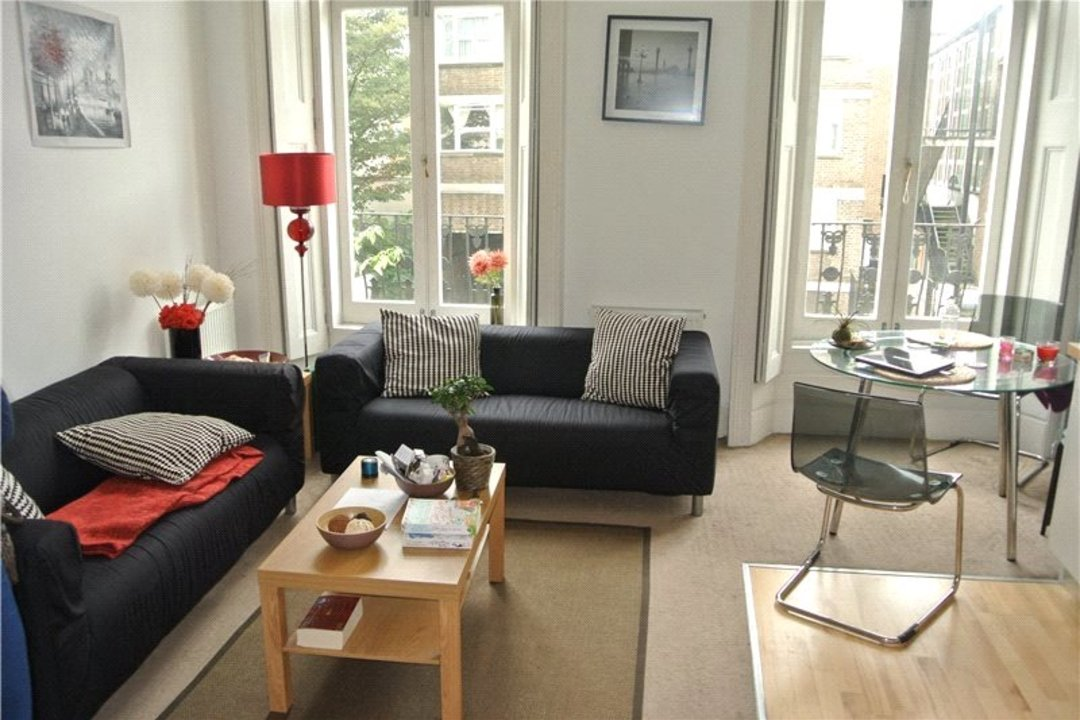 to rent in Porchester Road, London, W2 6ET - view - 2