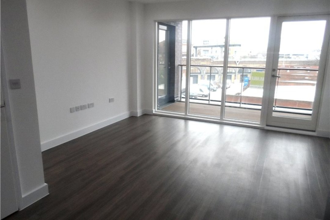 to rent in Porter Building, Spa Road, SE163FF - view - 2