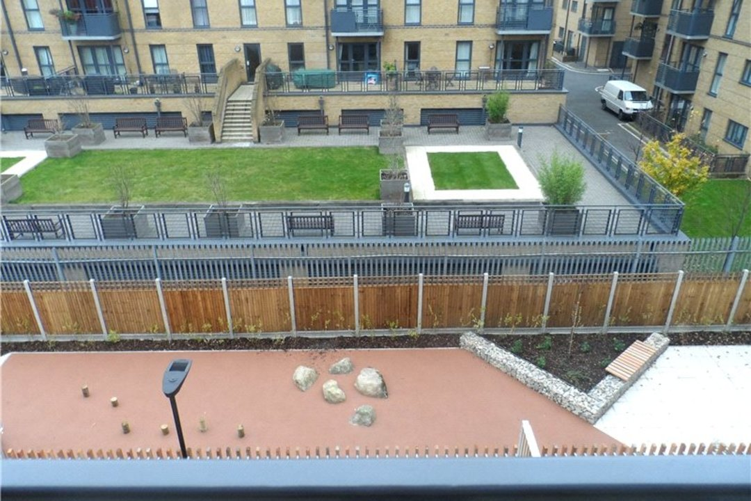 to rent in Porter Building, Spa Road, SE163FF - view - 7