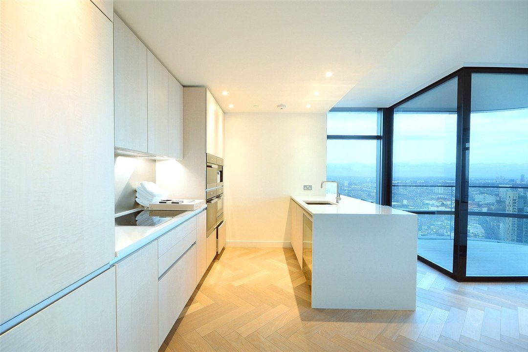 Flat to rent in Principal Tower, Hackney, EC2A 2BA - view - 16