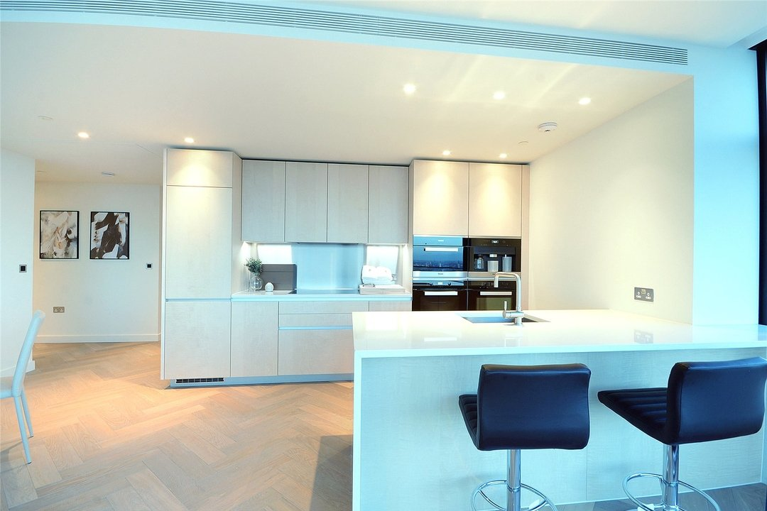 Flat to rent in Principal Tower, Hackney, EC2A 2BA - view - 5