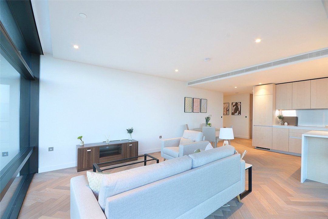Flat to rent in Principal Tower, Hackney, EC2A 2BA - view - 14