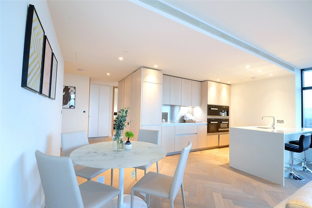Flat to rent in Principal Tower, Hackney, EC2A 2BA - view - 12