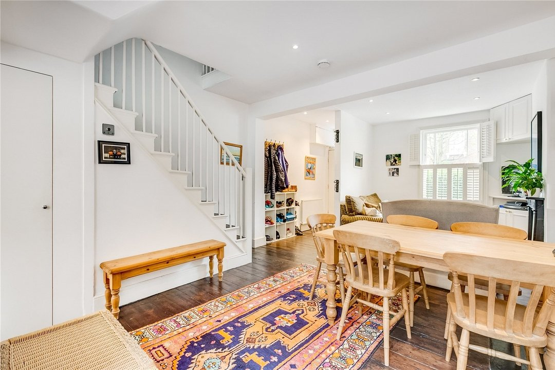 House to rent in Sabine Road, London, SW11 5LW - view - 5