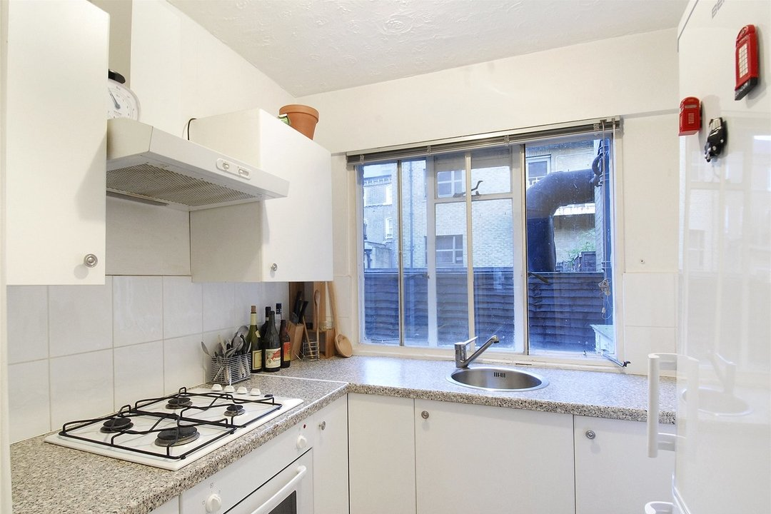 Flat to rent in Strutton Court, 54 Great Peter Street, SW1P 2HH - view - 2