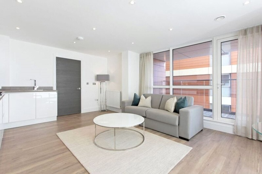 to rent in Tavern Quay, Rope Street, SE16 7EX - view - 3