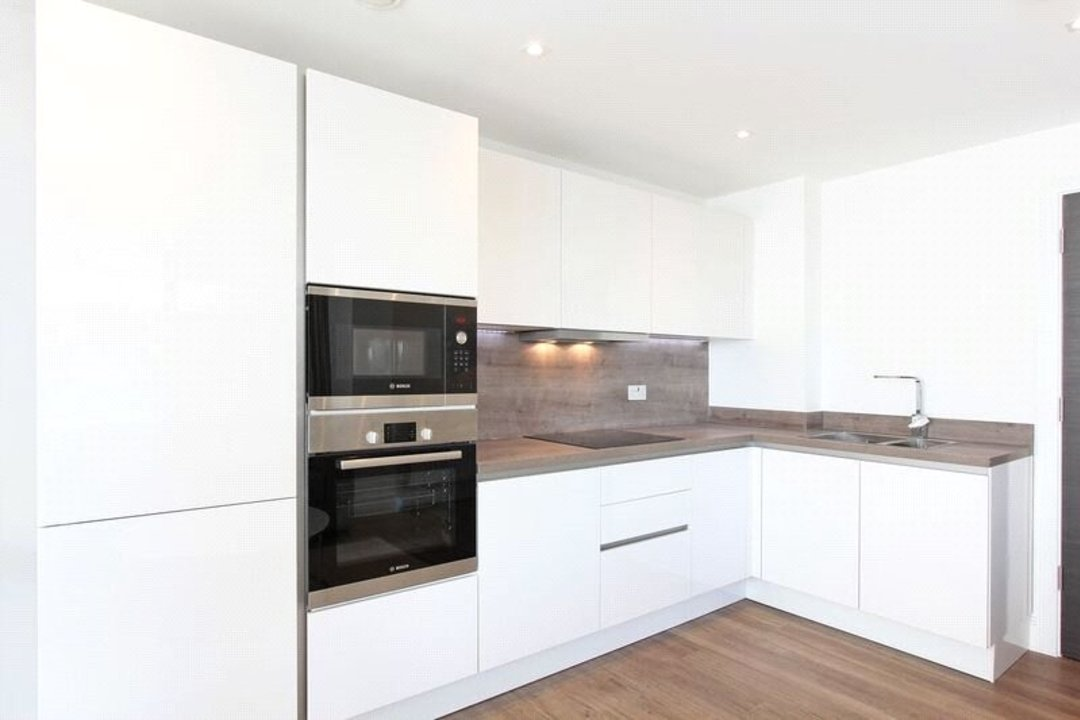 to rent in Tavern Quay, Rope Street, SE16 7EX - view - 5
