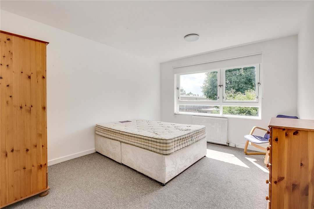 Flat to rent in Turenne Close, London, SW11 2RA - view - 4