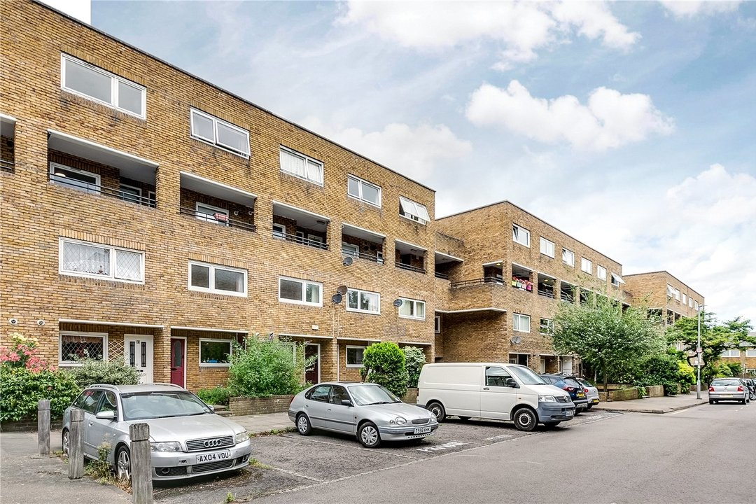 Flat to rent in Turenne Close, London, SW11 2RA - view - 8
