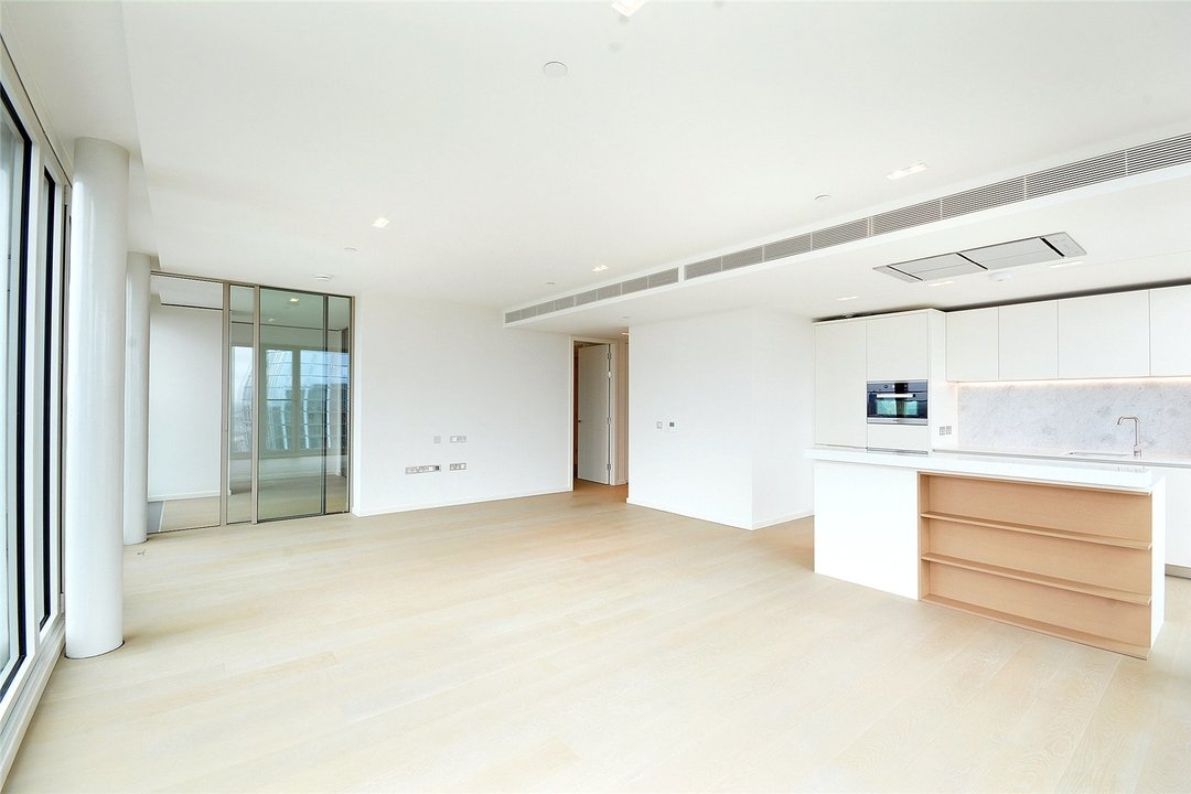 Flat to rent in Upper Ground, London, SE1 9RB - view - 4